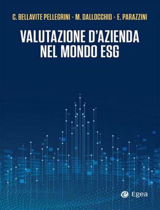 Immagine di Valutazione d'azienda nel mondo ESG.