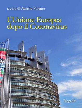 Immagine di L'Unione Europea dopo il Coronavirus.