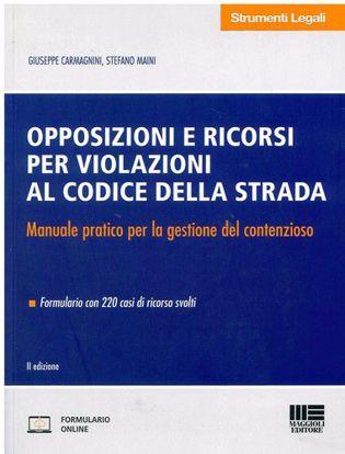 Immagine di Opposizioni e ricorsi per violazioni al codice della strada.