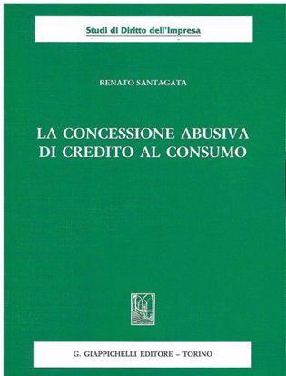 Immagine di La concessione abusiva di credito al consumo.