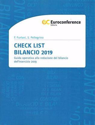 Immagine di Check list bilancio 2019.