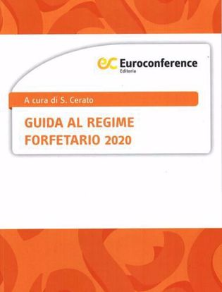 Immagine di Guida al regime forfetario 2020.