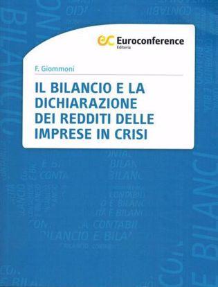 Immagine di Il bilancio e la dichiarazione dei redditi delle imprese in crisi.