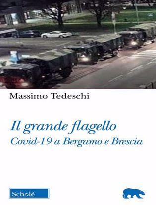 Immagine di Il grande fratello. Covid-19 a Bergamo e Brescia