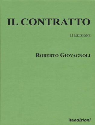 Immagine di Il contratto.