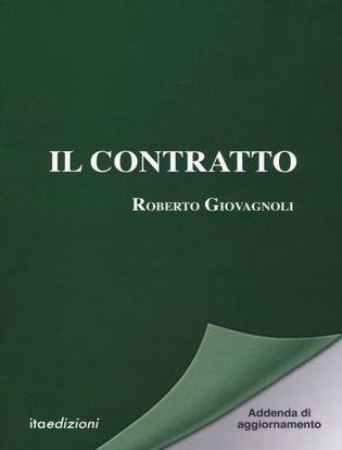 Immagine di Il contratto - Addenda di aggiornamento.