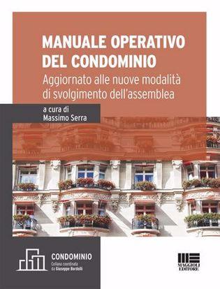 Immagine di Manuale operativo del condominio.