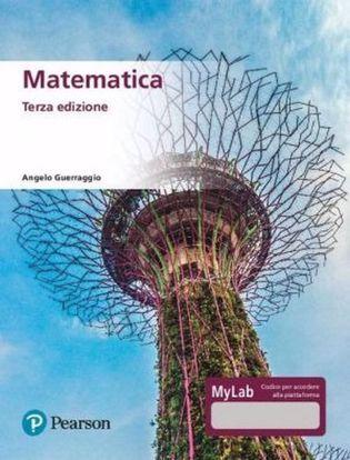 Immagine di Matematica. Ediz. MyLab. Con Contenuto digitale per accesso on line