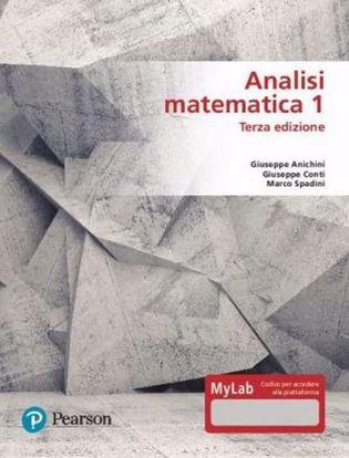 Immagine di Analisi matematica 1. Ediz. MyLab. Con Contenuto digitale per accesso on line