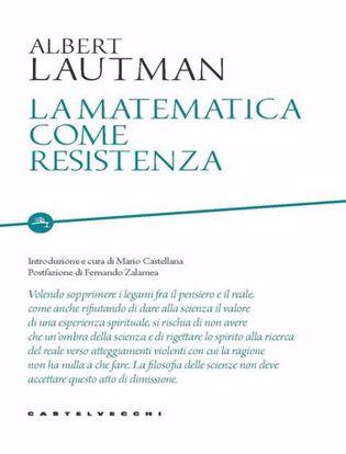 Immagine di La matematica come resistenza