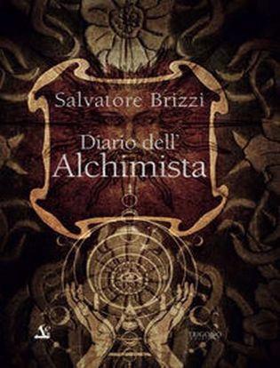 Immagine di Diario dell'alchimista