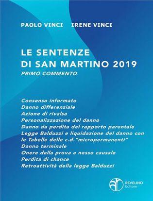 Immagine di Le sentenze di San Martino 2019. Primo commento