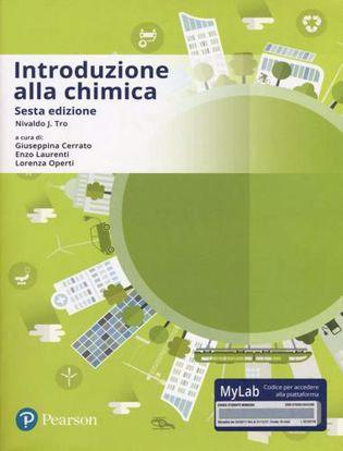 Immagine di Introduzione alla chimica. Ediz. Mylab. Con Contenuto digitale per download e accesso on line