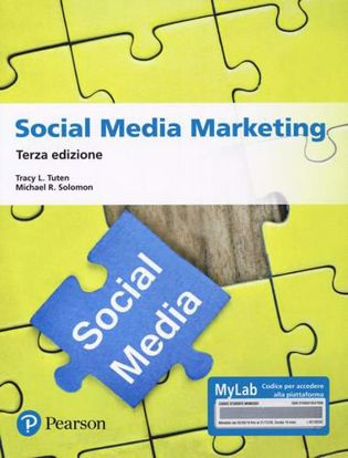 Immagine di Social media marketing