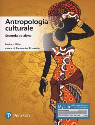 Immagine di Antropologia culturale