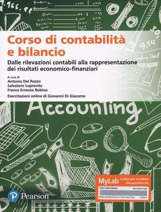 Immagine di Corso di contabilità e bilancio