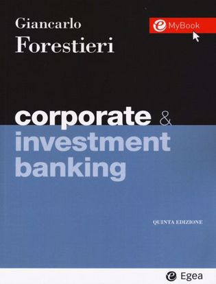 Immagine di Corporate & investment banking