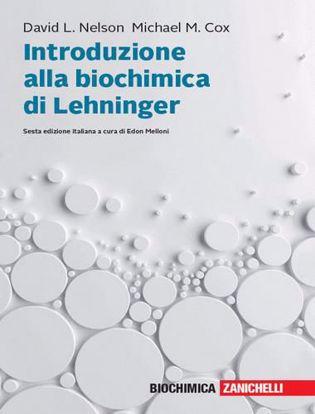 Immagine di Introduzione alla biochimica di Lehninger. Con e-book