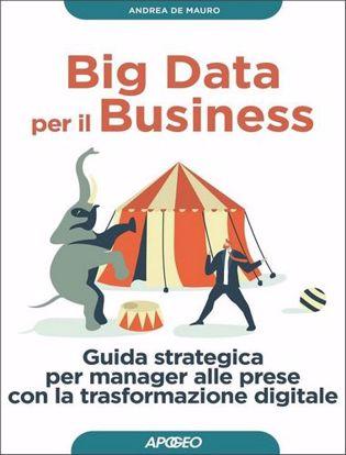 Immagine di Big data per il business