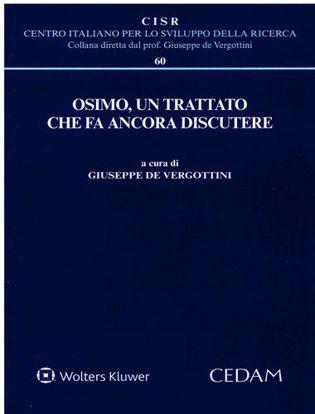Immagine di Osimo, un trattato che fa ancora discutere