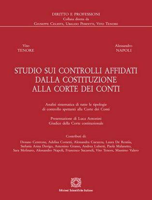 Immagine di Studio sui controlli affidati dalla Costituzione alla Corte dei Conti