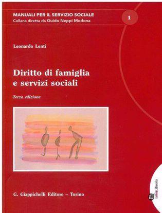 Immagine di Diritto di famiglia e servizi sociali