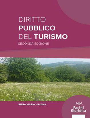 Immagine di Diritto pubblico del turismo