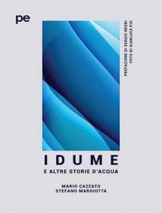 Immagine di Idume e altre storie d'acqua