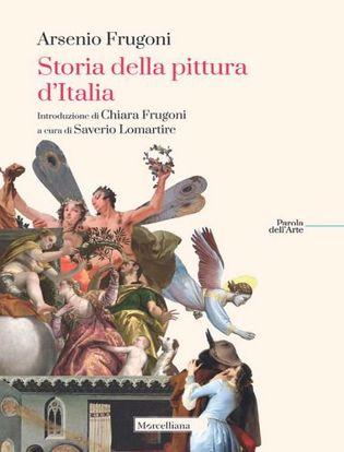 Immagine di Storia della pittura d'Italia