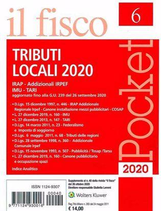 Immagine di Tributi locali 2020