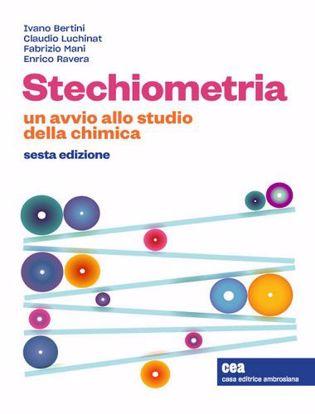 Immagine di Stechiometria. Un avvio allo studio della chimica. Con e-book
