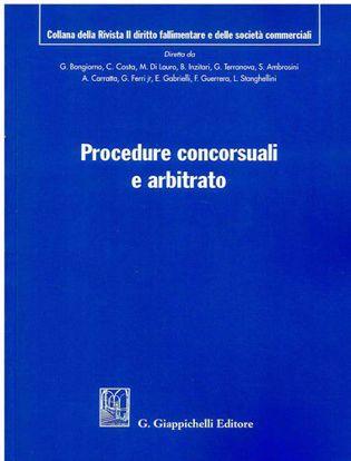 Immagine di Procedure concorsuali e arbitrato