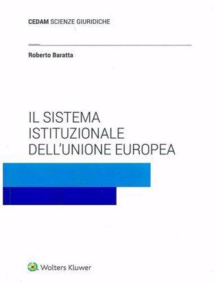 Immagine di Il sistema istituzionale dell'Unione Europea