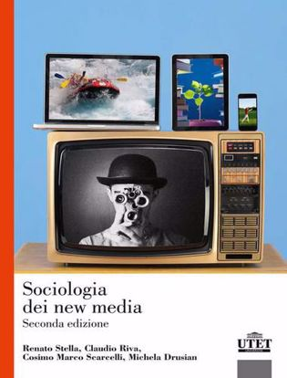Immagine di Sociologia dei new media