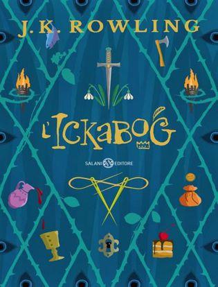 Immagine di L' Ickabog