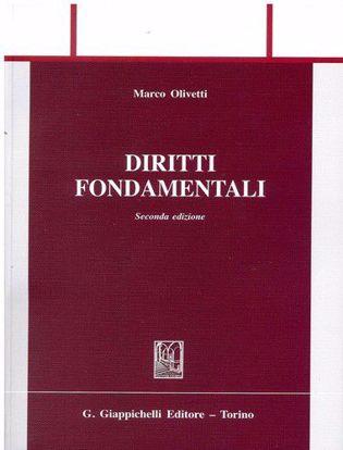 Immagine di Diritti fondamentali
