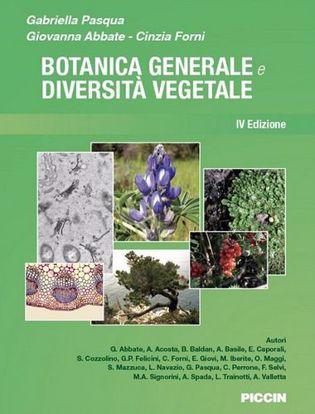Immagine di Botanica generale e diversità vegetale