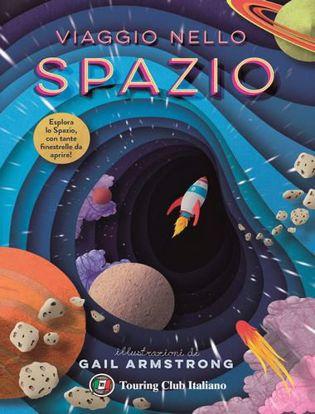Immagine di Viaggio nello spazio. Pianeta Terra. Ediz. a colori