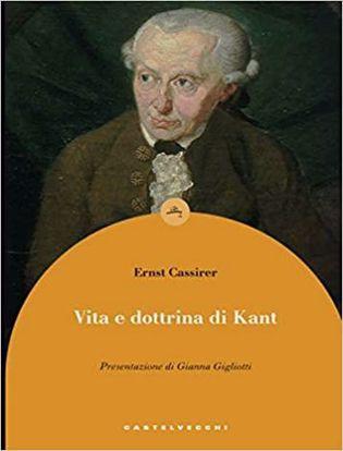 Immagine di Vita e dottrina di Kant