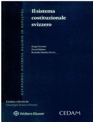Immagine di Il sistema costituzionale svizzero