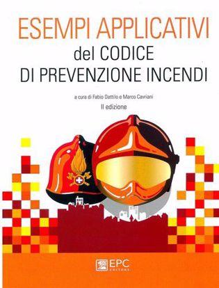 Immagine di Esempi applicativi del codice di prevenzione incendi