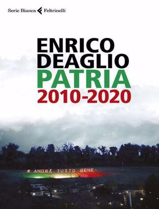 Immagine di Patria 2010-2020