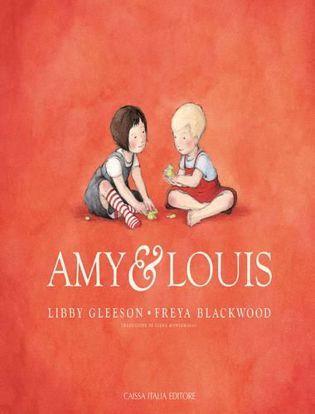 Immagine di Amy & Louis. Ediz. a colori