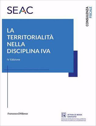 Immagine di La territorialità nella disciplina IVA