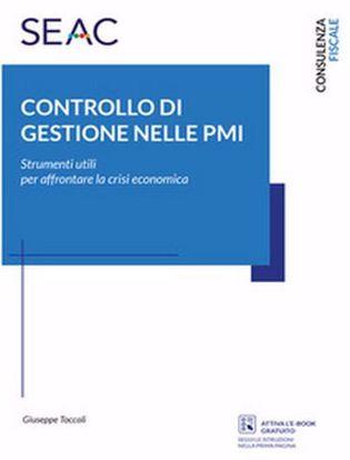 Immagine di Controllo di gestione nelle PMI. Strumenti utili per affrontare la crisi economica