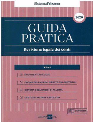 Immagine di Guida pratica. Revisione legale dei conti 2020