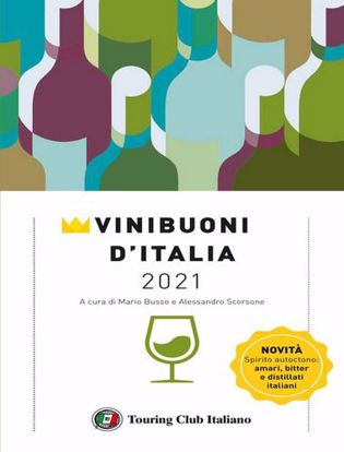 Immagine di Vini buoni d'Italia 2021