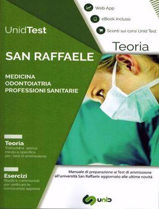 Immagine di T1S UnidTest. Università San Raffaele 2021-2022. Teoria
