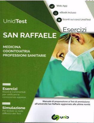 Immagine di E1S UnidTest. Università San Raffaele 2021-2022. Esercizi
