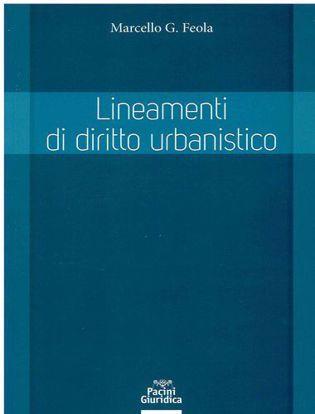 Immagine di Lineamenti di diritto urbanistico